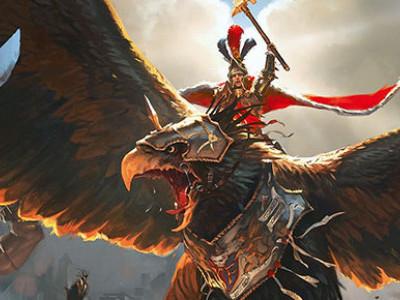 Total War: Warhammer (2016) RePack
