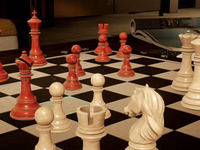 Chess Ultra (2017) RePack от qoob